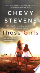 Those Girls Book PDF