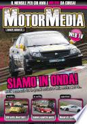 MotorMedia  Anno 2   Numero 6