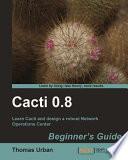 Cacti 0 8 Beginner s Guide