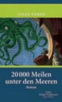 Zwanzigtausend Meilen unter dem Meer