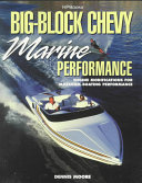 Big Block Chevy Marine Performance