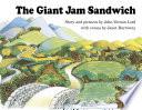 The Giant Jam Sandwich Book PDF