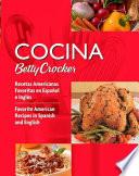 Cocina Betty Crocker