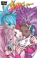 Jem And The Holograms  3 : at the starlight foundation's annual fundraiseríïbut...