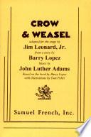 Crow   Weasel