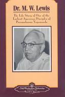 Dr  M W  Lewis