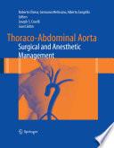 Thoraco Abdominal Aorta