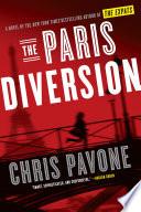 The Paris Diversion Book PDF