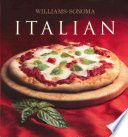 Williams Sonoma Collection  Italian