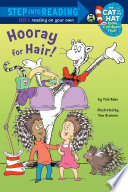 Hooray for Hair   Dr  Seuss Cat in the Hat