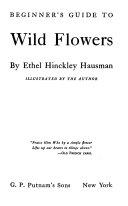 Beginner s Guide to Wild Flowers