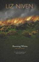 Burning whins