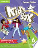 Kid s Box American English Level 6 Student s Book