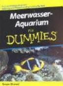 Meerwasser-Aquarium für Dummies