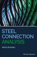 download ebook steel connection analysis pdf epub