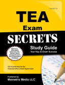 Tea Exam Secrets Study Guide