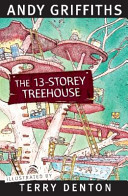 Thirteen storey Tree House