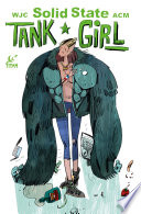 Solid State Tank Girl  1