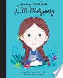 L. M. Montgomery Book Cover