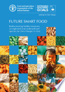 Future Smart Food