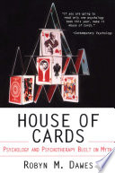 House of Cards Book PDF