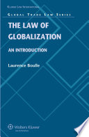 The Law of Globalization