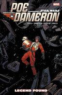 Star Wars  Poe Dameron Vol  4