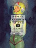 Mobile Suit Gundam - The Origin : by gihren zabi, the principality...