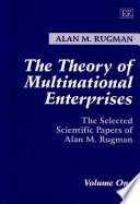 The Theory of Multinational Enterprises