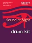 Sound at Sight Drum Kit Book 1: Grades 1-4