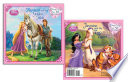 Rapunzel and the Golden Rule Jasmine and the Two Tigers