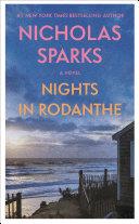 download ebook nights in rodanthe pdf epub