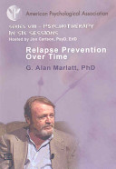 Relapse Prevention Over Time