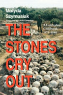 The Stones Cry Out