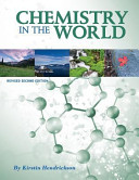 Chemistry in the World  Revised Second Edition