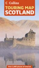 TOURING MAP SCOTLAND
