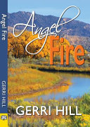 Angel Fire Book Cover