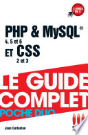 Php Et Mysql Et Css