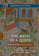 The Birth of a Queen Book