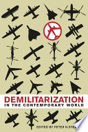 Demilitarization in the Contemporary World