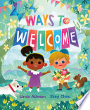 Ways to Welcome