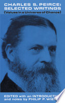 Charles S. Peirce, Selected Writings Pdf/ePub eBook