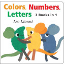 Colors  Numbers  Letters