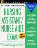 Nursing Assistant Nurse Aide Exam