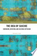 The Idea Of Suicide