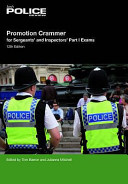 Promotion Crammer Sergeants and Inspectors