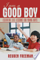 I Am a Good Boy Book PDF