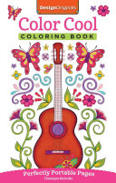 Color Cool Coloring Book