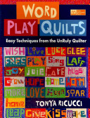 Word Play Quilts Book PDF