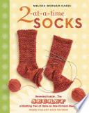 2 At A Time Socks